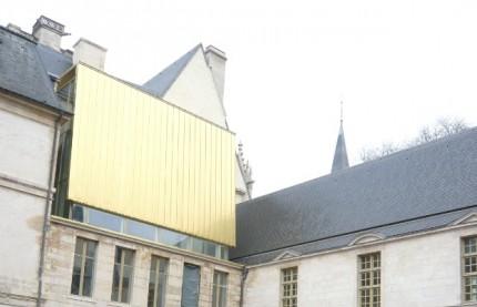 Le nouveau look du musée des Beaux-Arts de Dijon