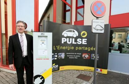 Sobem-Scame carbure à l'électricité