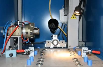 Istech lance une station de marquage laser