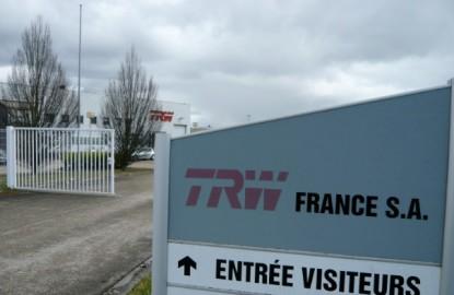 TRW ferme à Dijon un site rentable mais aussi viable
