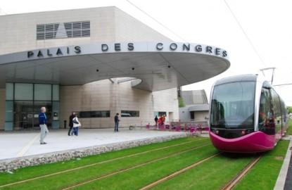 Ce n'est pas la crise pour les congrès à Dijon