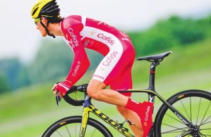 Tour de France : une vitrine mondiale pour Look et Cycles Lapierre