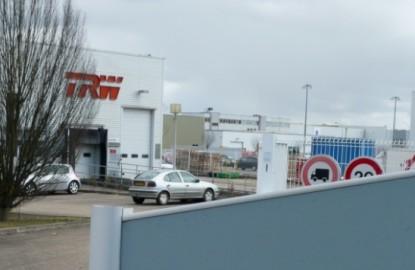 L'Etat veut convaincre TRW de ne pas fermer à Dijon