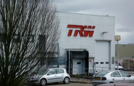 Le préfet demande la suspension du PSE de TRW Dijon