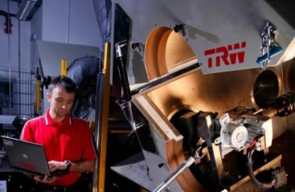 TRW s'explique sur la fermeture du site de Dijon