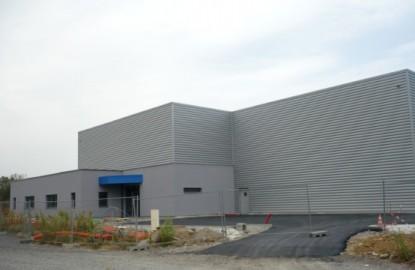ALPM s'offre une nouvelle usine à Mâcon