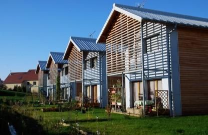 Premier palmarès de la construction bois en Franche-Comté