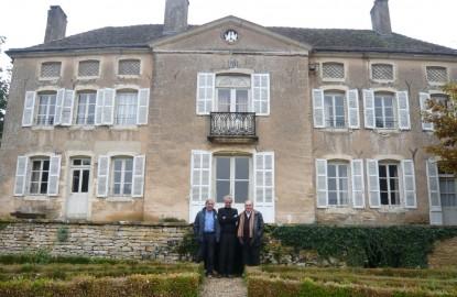 La maison Copeau renaît à Pernand Vergelesses