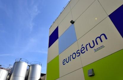 Eurosérum boucle 16 millions d'euros à Saint-Martin-Belle-Roche