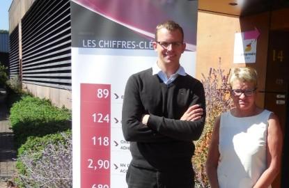 Entreprendre Alsace, un gage de pérennité pour les créateurs