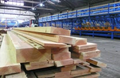 Forêts et Sciages d'Autun double ses capacités