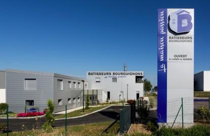 Dijon : les Bâtisseurs Bourguignons investissent 2 millions d'euros