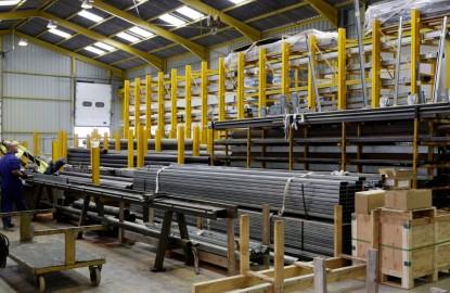 Haute-Saône : l'innovation du métallier Javey récompensée