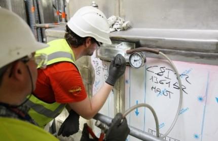 Ascot se prépare pour le Grand Carénage nucléaire