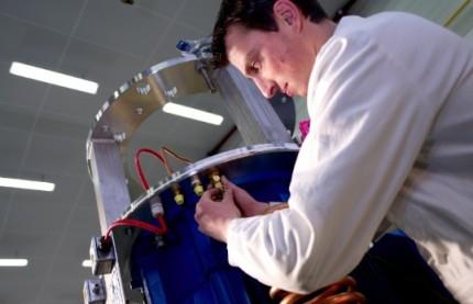 Alsace : la métallurgie à l'école de la gestion de crise