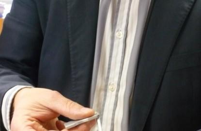 Besançon : Sonaxis sonde les micro défauts de l'industrie