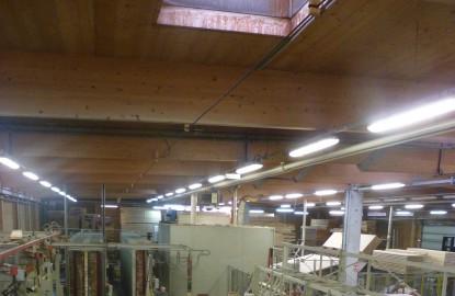 Jura : Pro Lignum, une success story de la filière bois