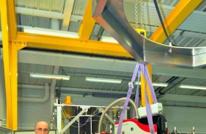 L'avenir de l'électricité s'écrit chez Levisys à Troyes