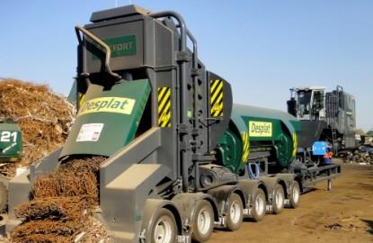 Pourquoi le recycleur industriel chalonnais Desplat intègre le groupe Paprec