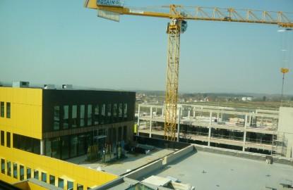 La Jonxion signe la première urbanisation de la gare TGV Belfort-Montbéliard