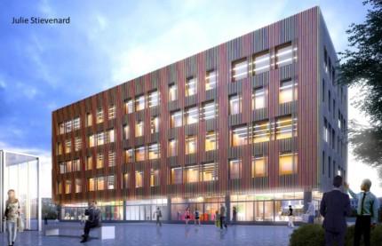Les hauts et les bas de l'immobilier de bureaux à Besançon, Dijon et Mulhouse