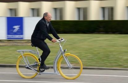Aube : le vélo électrique, cheval de bataille de Cycleurope
