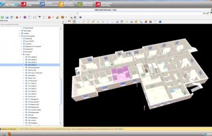 ACTIVe3D fait parler les bâtiments
