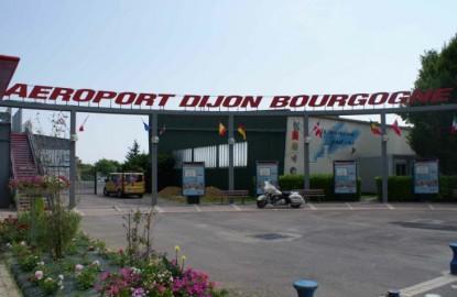 Vers un aéroport Bourgogne-Franche-Comté à Dole-Tavaux