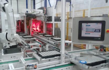 Sens : Graindorge se robotise à grande vitesse