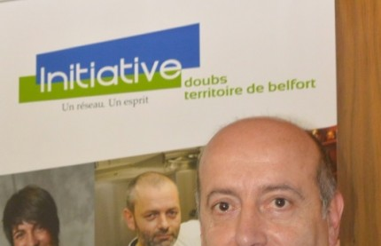 « Avec le Territoire de Belfort, le Réseau Initiative couvre désormais tout l'hexagone »