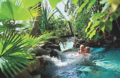 Vives inquiétudes aux projets de Center Parcs en Saône-et-Loire et dans le Jura