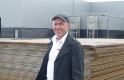 Franche-Comté : la deuxième vie industrielle de Gilles Devillers
