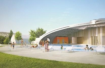 Bourgogne Franche-Comté : deux piscines rénovées selon la procédure de la conception-réalisation
