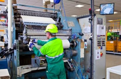 Alsace : Siniat Ottmarsheim investit le plâtre technique