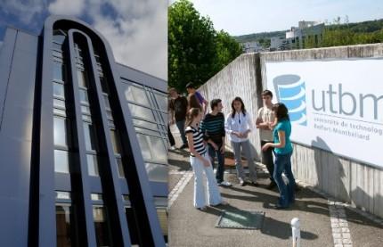 Ecoles d'ingénieurs : l'UTBM et l'ESTA musclent leur collaboration en Franche-Comté