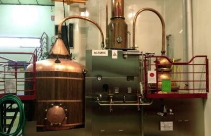 Dijon : le fabricant de liqueurs Boudier explose ses compteurs à l'export