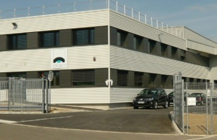 Besançon : FCI inaugure aujourd'hui son nouveau site sur Temis Santé
