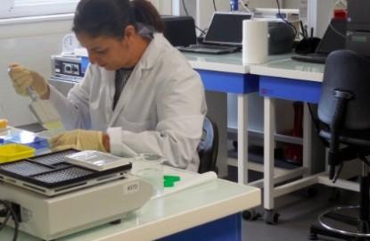 Alsace : Firalis se dote d'une nouvelle unité de production de biomarqueurs