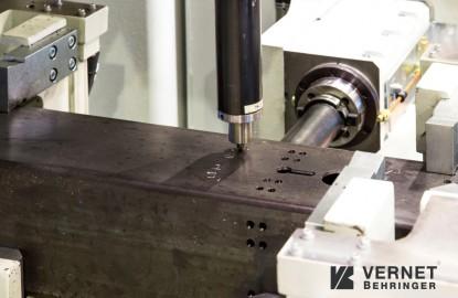 Vernet-Behringer complète la boîte à outils d'une clientèle élargie