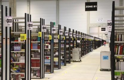 Que deviennent les sites logistiques d'Amazon et de Rhenus à Chalon-sur-Saône ?