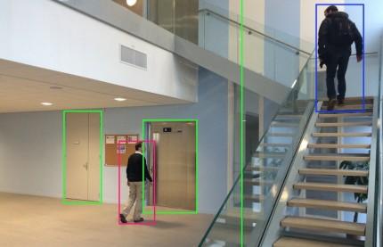L'Université de Bourgogne cherche à industrialiser ses caméras intelligentes