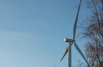 Opale Energies Naturelles se développe de l'éolien à l'hydrogène