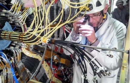 Axon' Cable, la multinationale de poche qui a la tête dans les étoiles