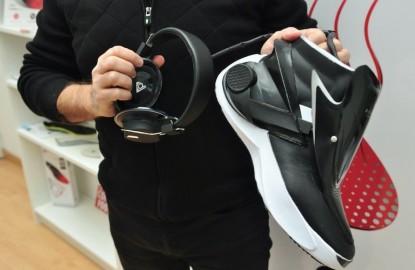 Digitsole lance la chaussure connectée en grande pompe