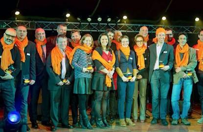 Réseau Entreprendre : des ambassadeurs pétillants de la création en Alsace