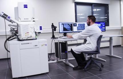 Pourquoi le laboratoire Filab surfe sur une croissance annuelle de 20%