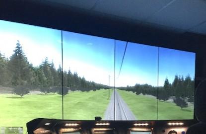 Alstom - UTBM - Voxelia : un trio pour innover dans le ferroviaire