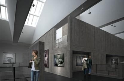 Le musée des Beaux-Arts de Besançon fait peau neuve