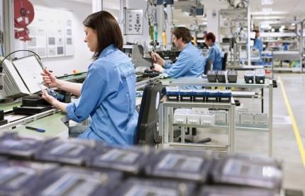 Bürkert investit plus de 15 millions d'euros dans l'innovation pour capteurs