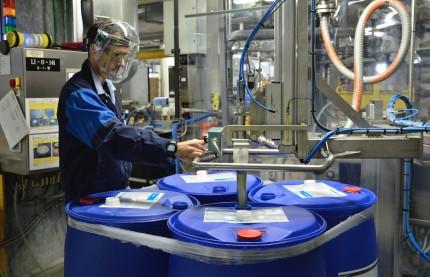 Ecolab lance un produit innovant pour les lave-vaisselle industriels